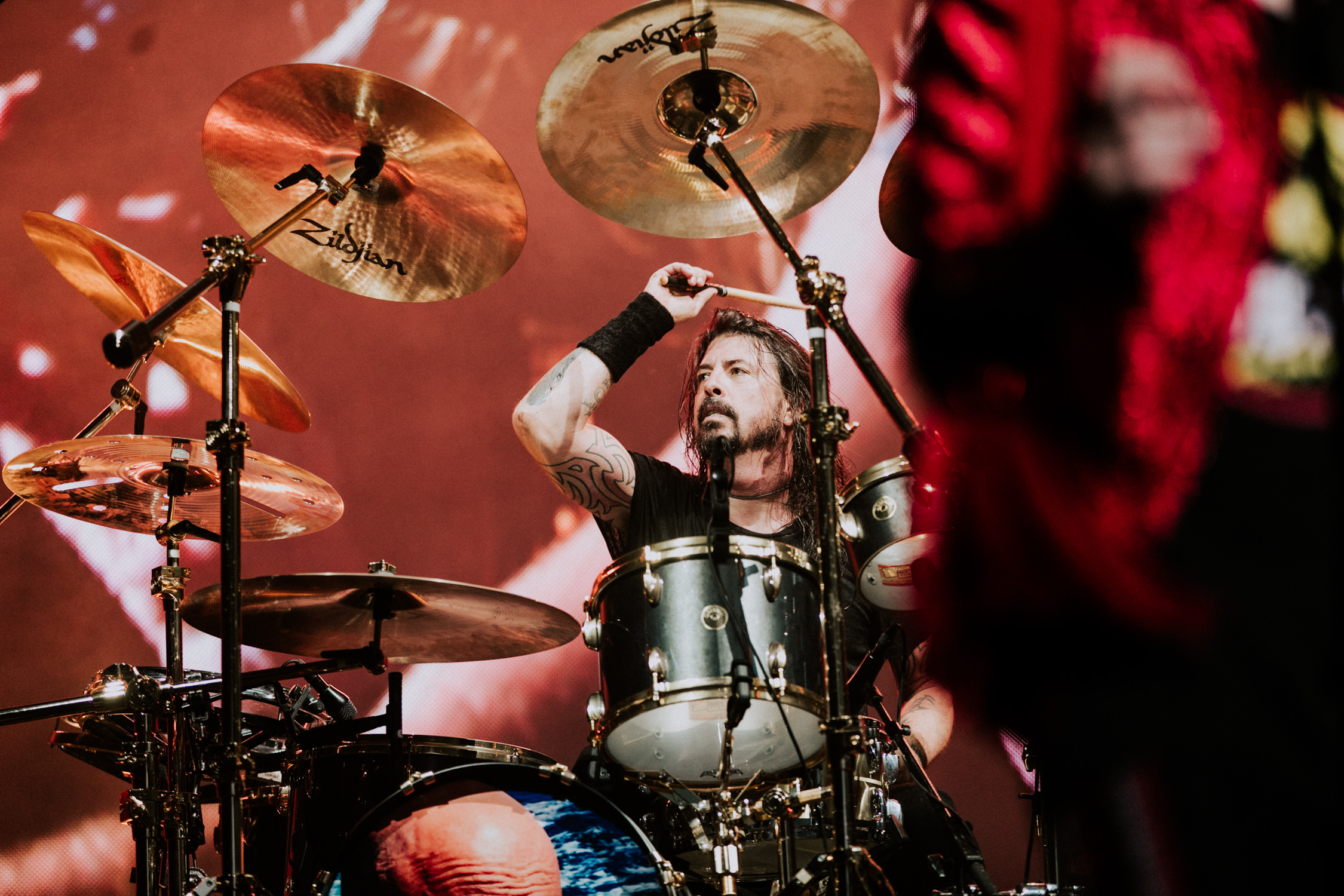 dave-grohl-foo-fighters-drums-live-AnnaLeeMedia