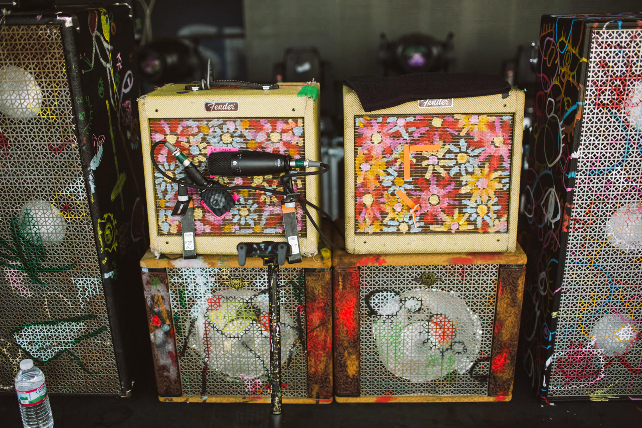 grouplove-painted-amp-stacks-AnnaLeeMedia