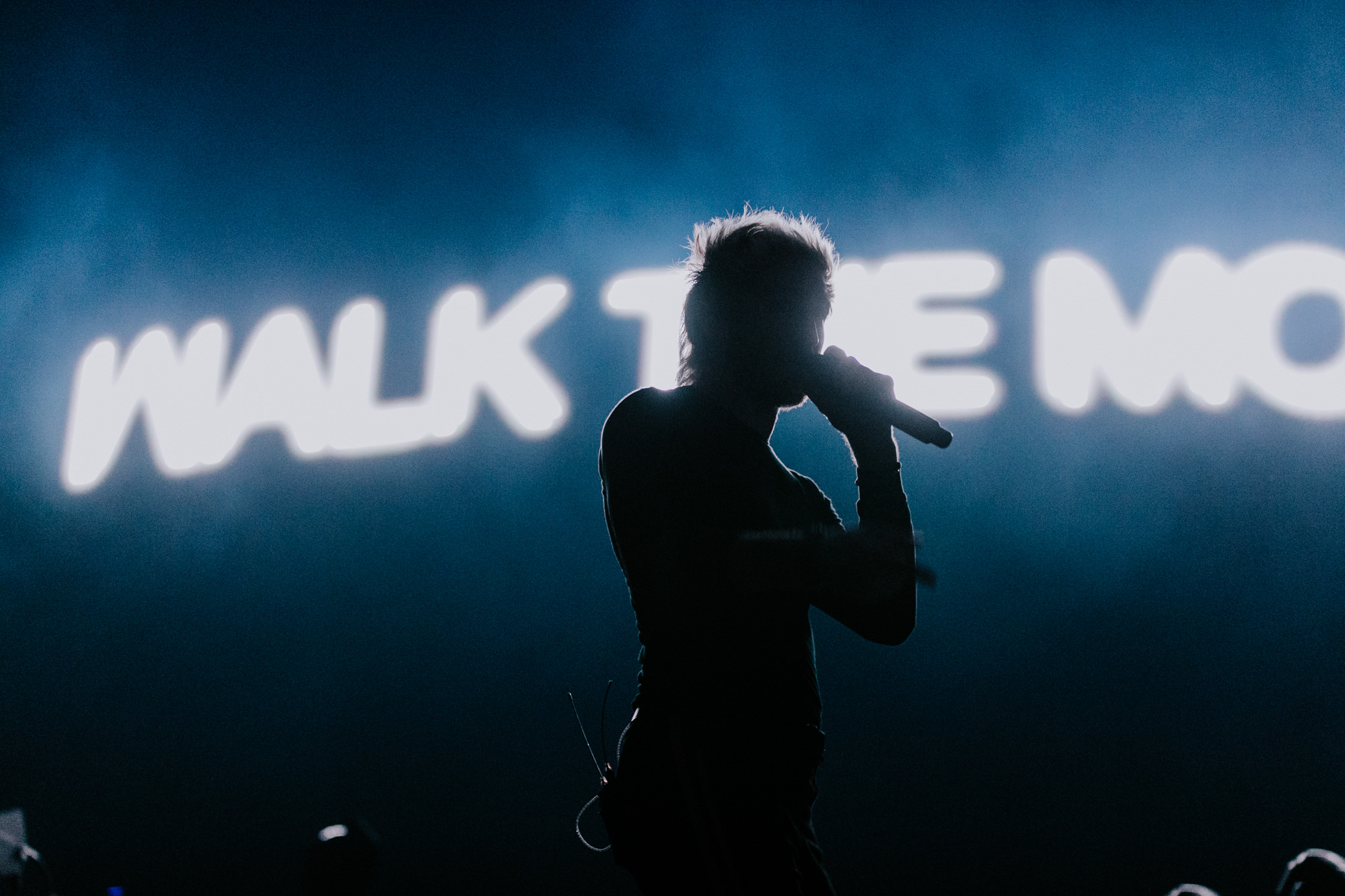 nick-muse-tour-hazy-silhouette-walk-the-moon-AnnaLeeMedia