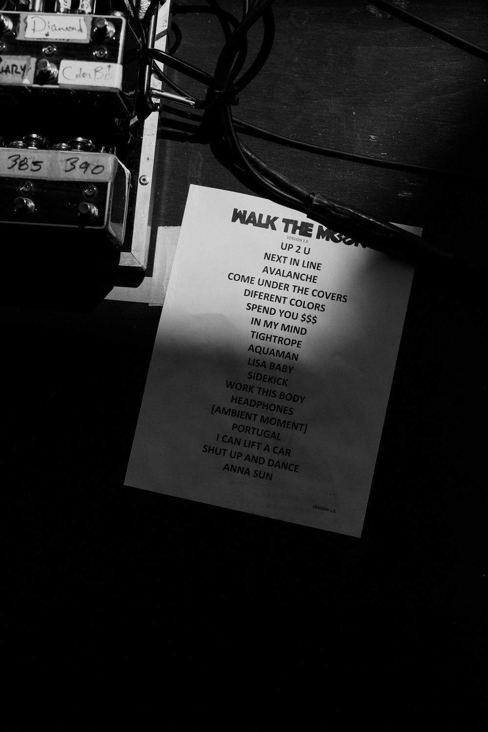 set-list-walk-the-moon-concert-AnnaLeeMedia