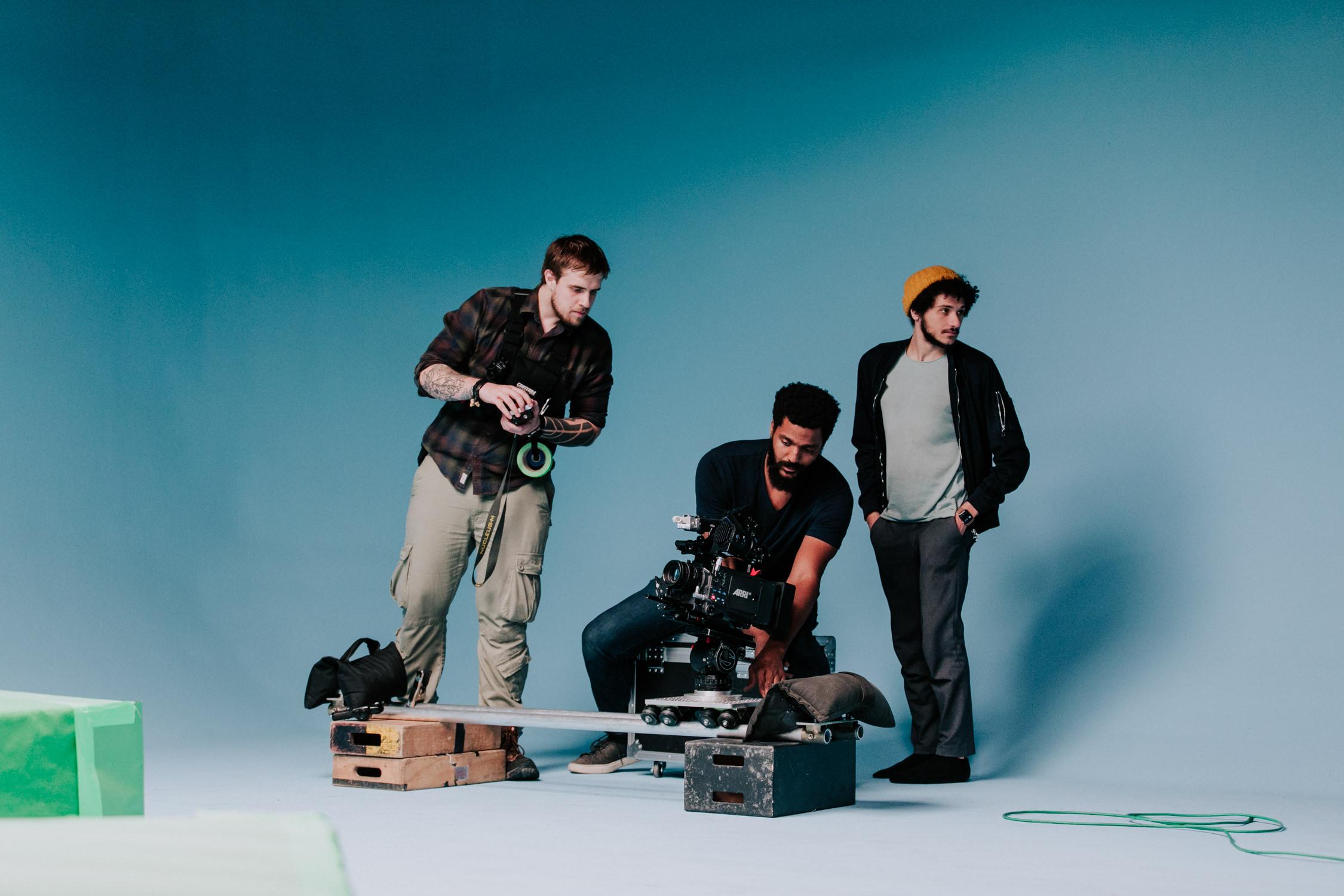 music-video-bts-blue-cyc-wall-crew-AnnaLeeMedia