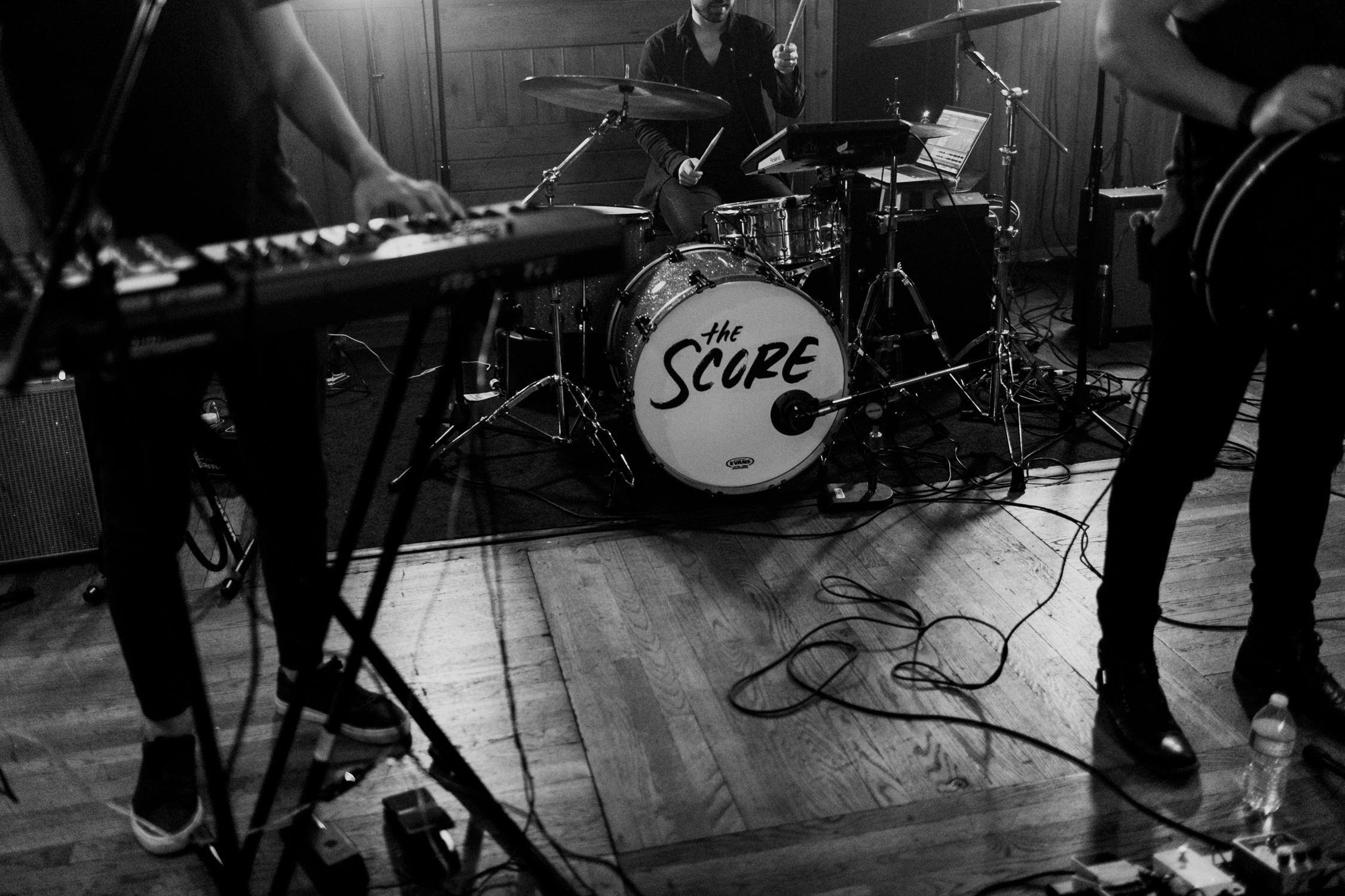 the-score-music-video-AnnaLeeMedia